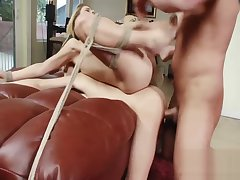 Tati and Taylor Russo - Number one Sisters Punished