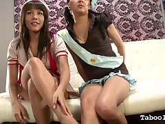 Spoiled Zareena Baz is up than ready to share dick be advisable for set the world on fire blowjob