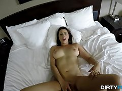 Dirty Flix - Ashley Adams - Fucking fail to understand with big swingers
